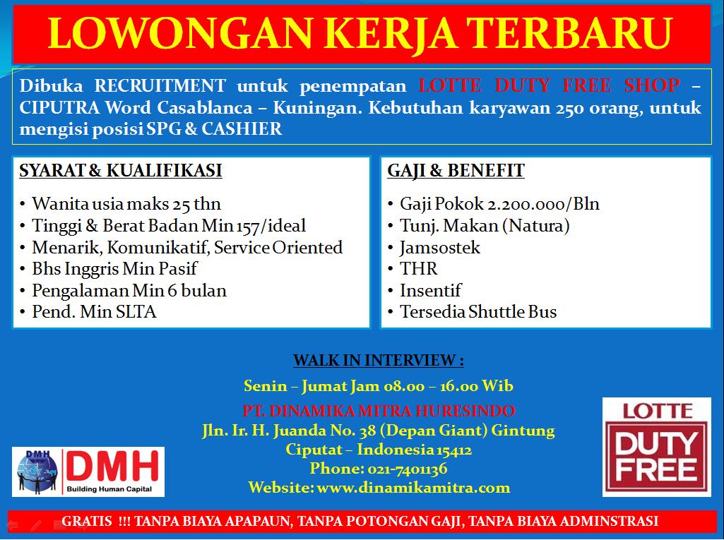 Lowongan kerja terbaru 2012 pasang iklan lowongan kerja informasi